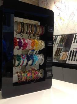 Mi-Ny store in Milan